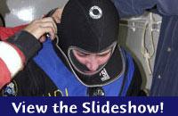 slideshow launch icon
