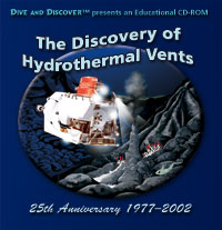 Vent Discovery CD cover