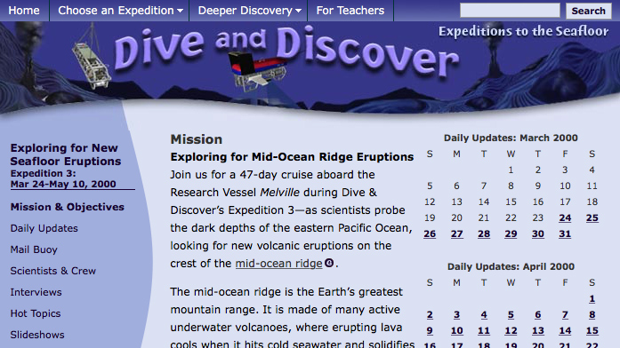 Expedition 3