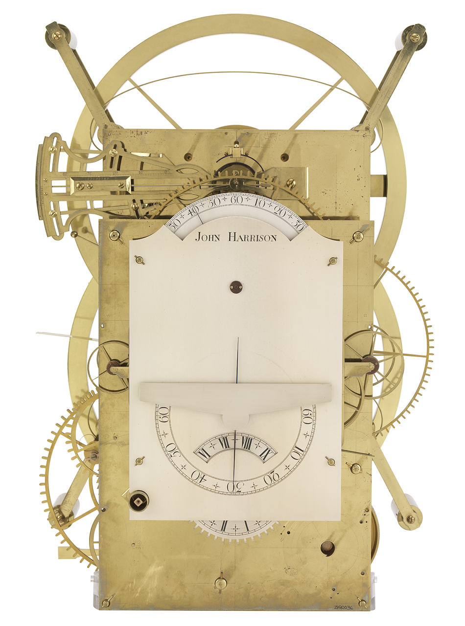 H3 was built during the period 1740 to 1759. Even after 19 years of work on it H3 did not meet the accuracy required by the Board of Longitude. H3 incorporated two inventions of Harrison's, a bimetallic strip, to compensate the balance spring for the effects of changes in temperature, and the caged roller bearing, the ultimate version of his anti-friction devices. Both of these inventions are still used in a variety of machines today. Despite these innovations, work on H3 seemed to lead nowhere and its ultimate role was to convince Harrison that the solution to the longitude problem lay in an entirely different design.