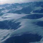 The Transantarctic Mountains. Credit: Lloyd/Gibson